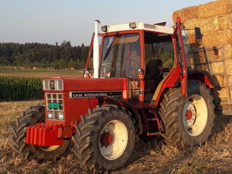 International Harvester 856 XL